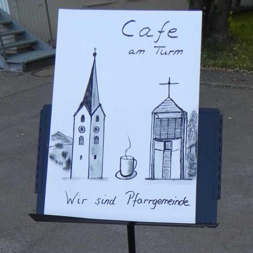Cafe Am Turm